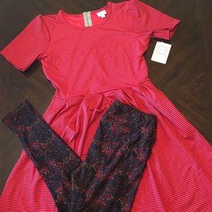 Fantastic LuLaRoe Outfit